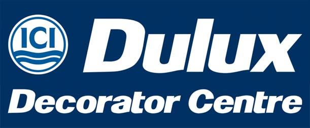 Dulux decorating centres